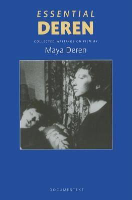 Essential Deren By Deren, Maya/ McPherson, Bruce R.